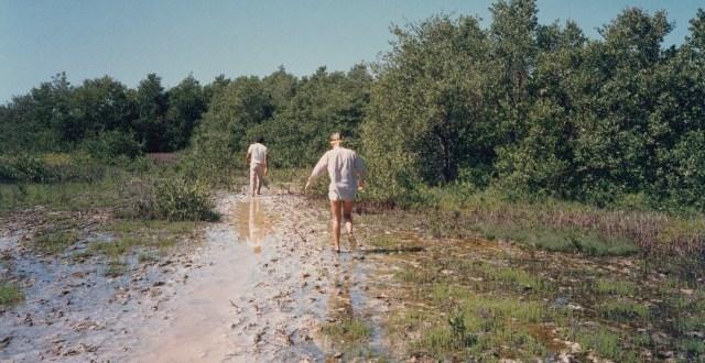 Mayan Treasure Hunt in the 80's