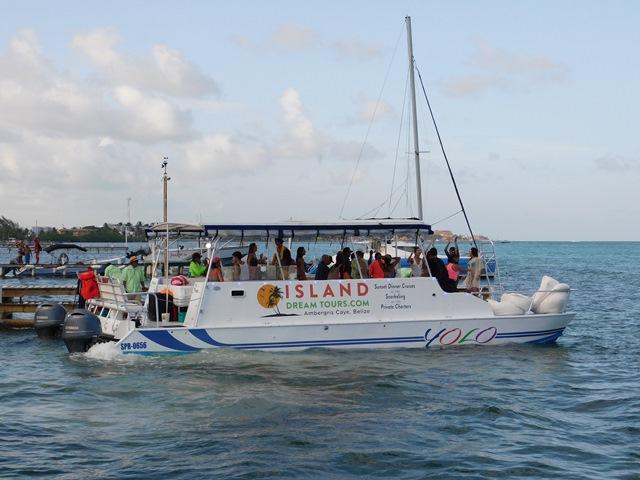Island Dreams Tours