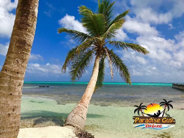 Belize Beach
