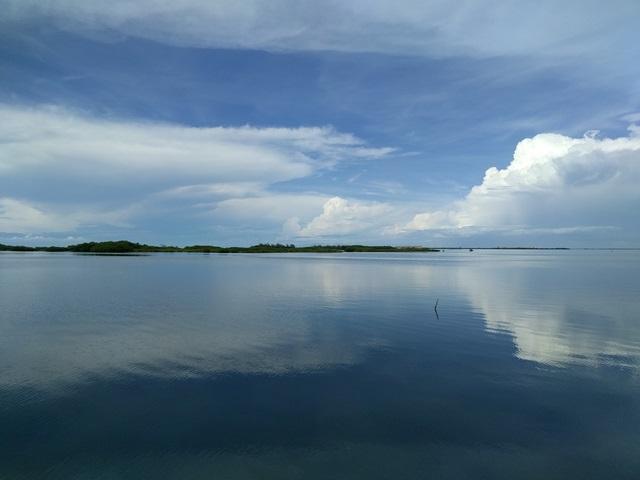 Belize weather in September