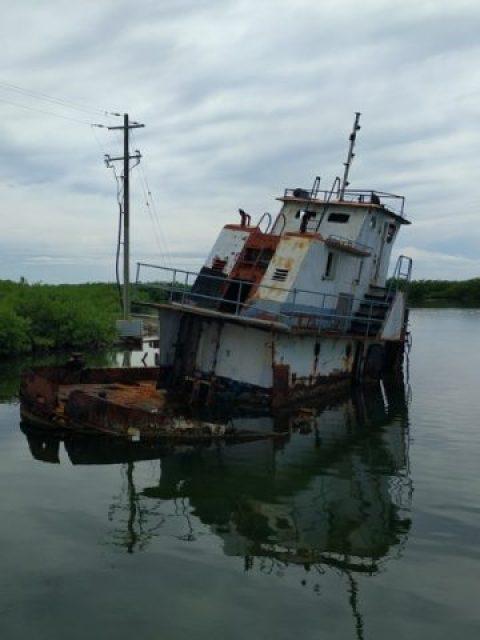 South Ambergris Caye