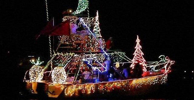 December Events in Belize