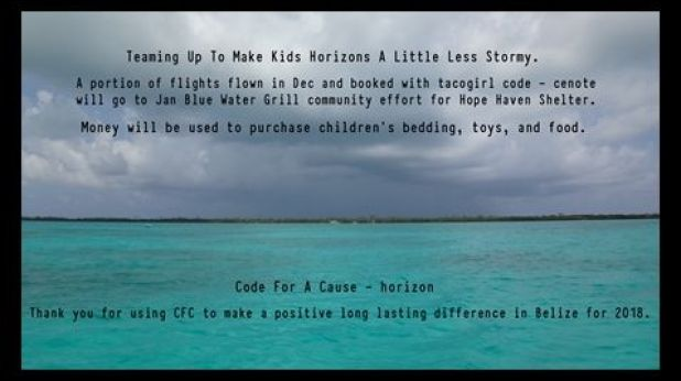 tacogirl flight code