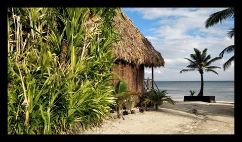 Belize Beach Resort