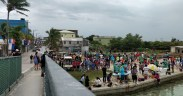 Tallest building on Ambergris Caye Belize