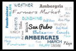 March Events and Weather on Ambergris Caye