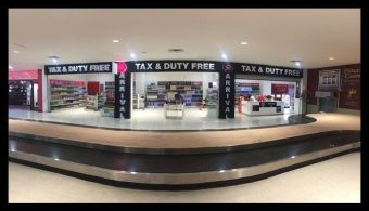 Duty Free Discount in Belize