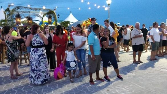 Lobster Fest Block Party 2018