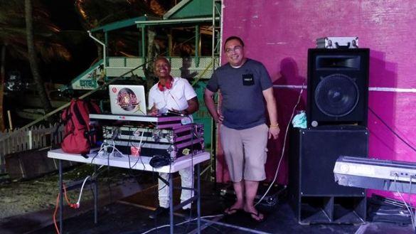 San Pedro Lobster Fest Block Party 2018