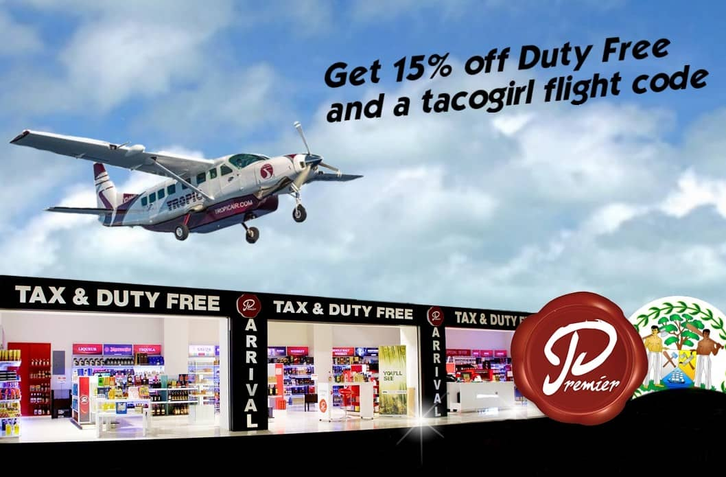 Duty Free Discount