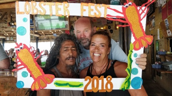 Lobster Crawl 2018