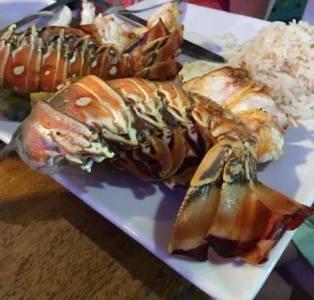 San Pedro Lobster Crawl