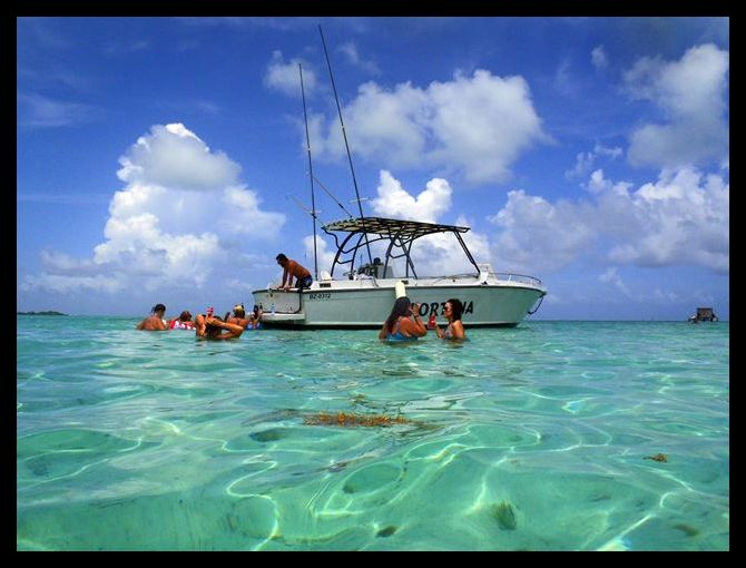 Best Beaches in Belize