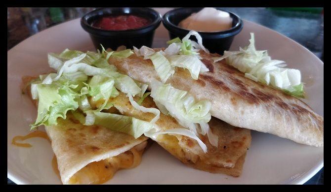 San Pedro Restaurants