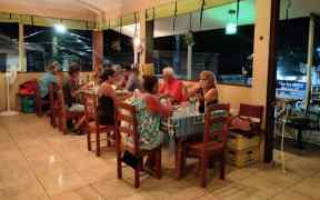 Iguana Juan's
