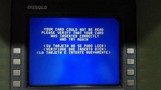 Belize Banking ATM Fees