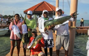 Bimini Start Deep Sea Classic Fishing Tournament