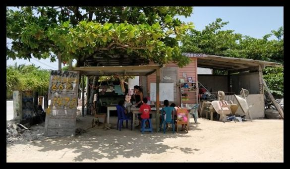 Summer Vacation Belize