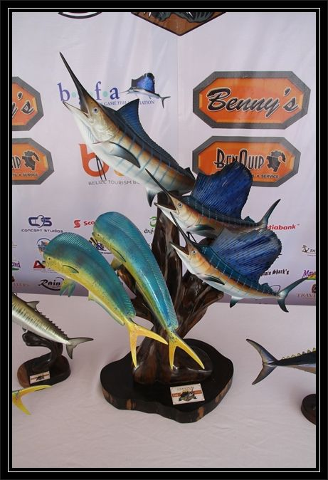 2nd International Deep Sea Classic Fishing Tournament