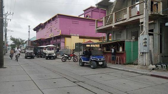 Cheap Food Downtown San Pedro