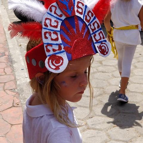 Happy Birthday Belize