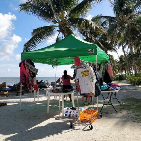 Coco's Loco North Ambergris Caye