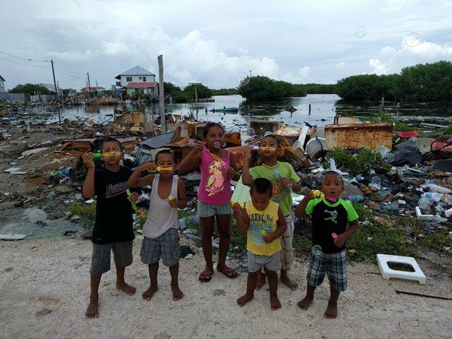 Canadian Volunteering in Belize