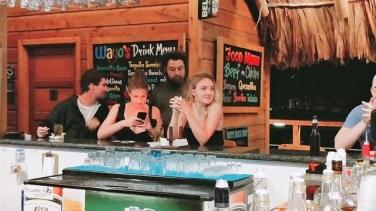 Wayos Beach Bar