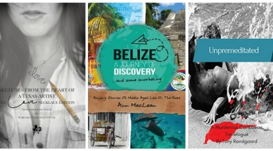Non Fiction Belize Books