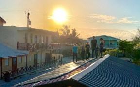 Solar for 5 Schools In Belize