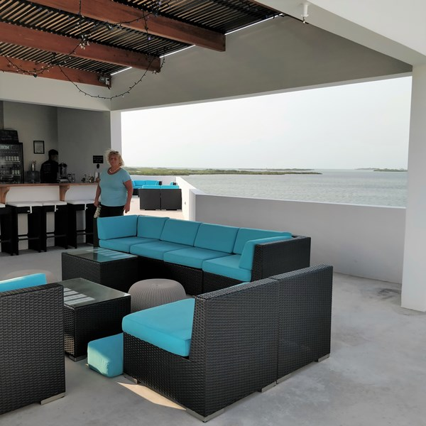 Adult Only Boutique Ambergris Caye Belize Accomodations