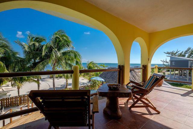 VRBO Ambergris Caye Belize
