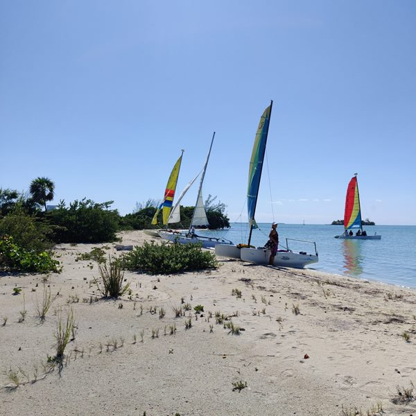 West side Ambergris Caye