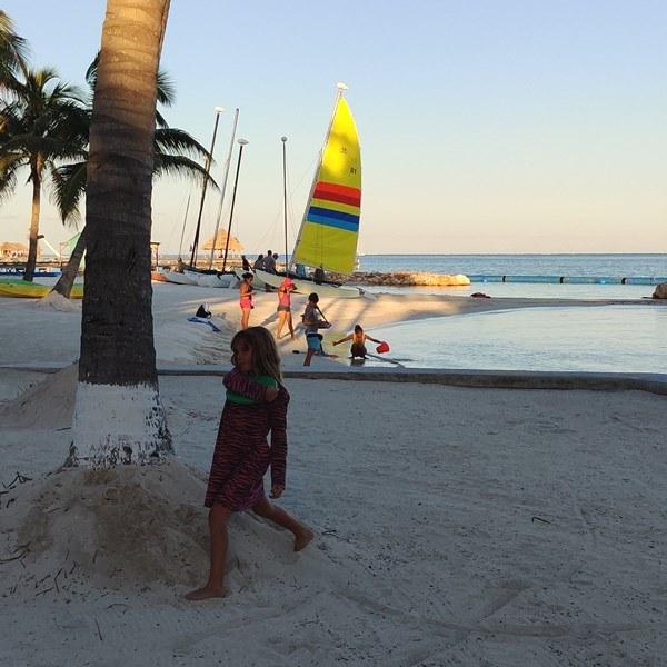 Belize Sailing Center