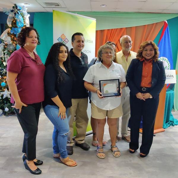 Belize Tourism Industry Association 34th AGM
