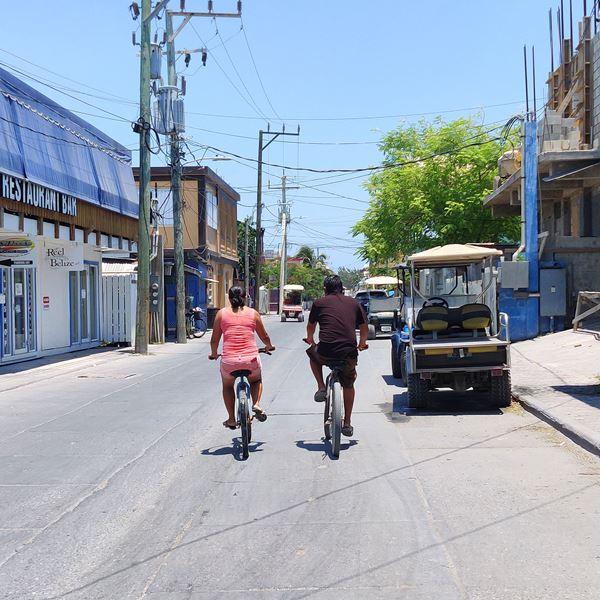 Covid-19 Free in Belize