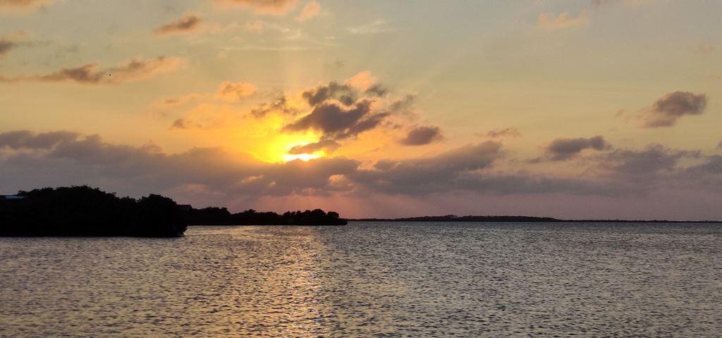 Slow Economic Recovery Ambergris Caye Belize