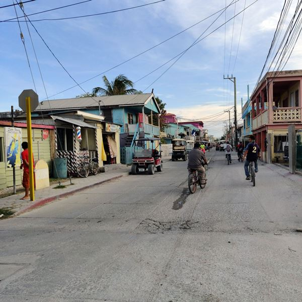 COVID in Belize