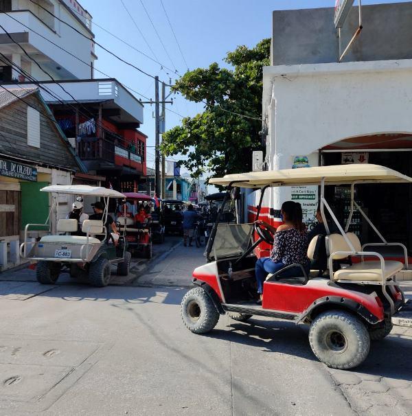 November 2020 Belize Elections