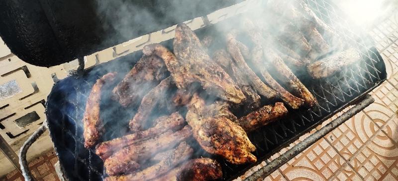 belize barbeque