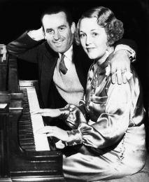 Lloyds at Piano