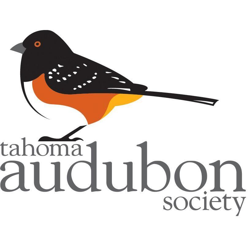 Audubon society logo