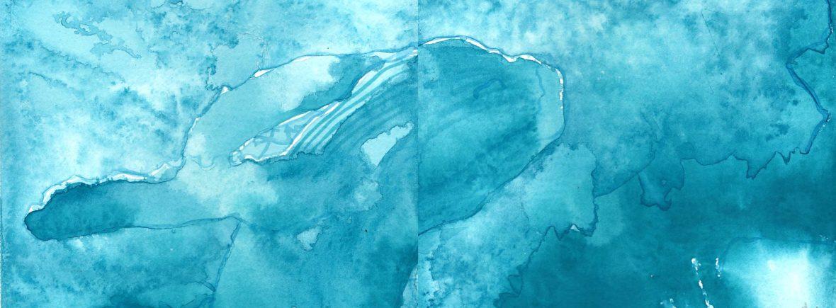 Lauren Boilini painting art