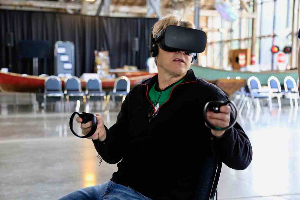 Infinite Scuba VR