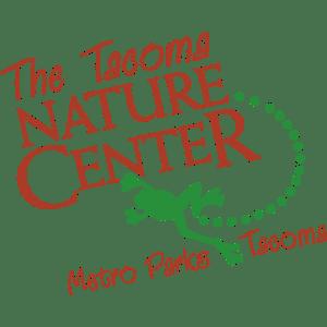 Tacoma Nature Center logo