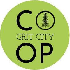 Grit City Coop logo
