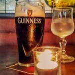 Guiness is a hot drink!