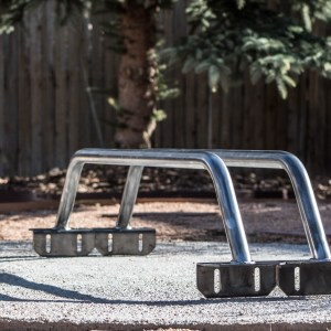 Tundra Bed Racks