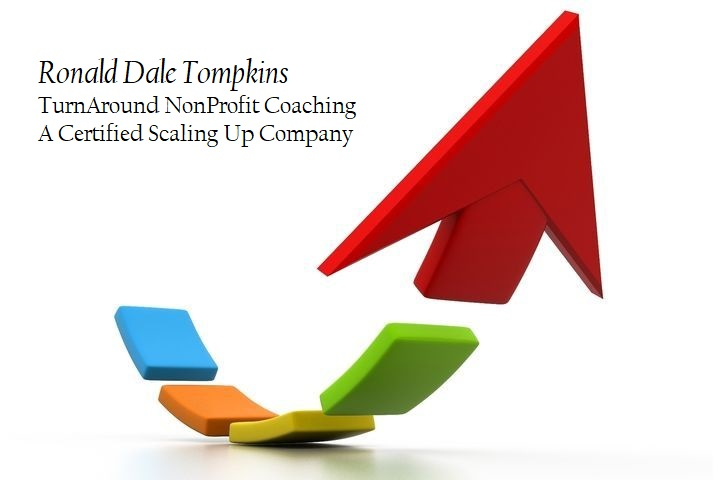 Ronald Dale Tompkins, Certified Social Sector Coach
