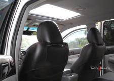 Toyota Camry Katzkin Leather